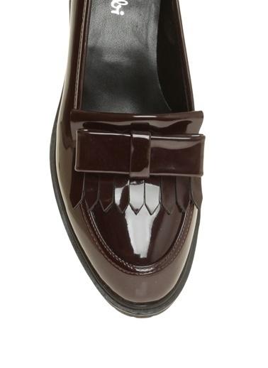Bambi Ayakkabı Bordo